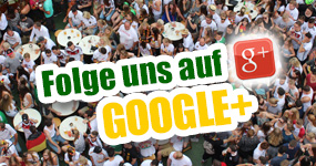 Google plus Bierbrunnen